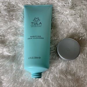 TULA Probiotic Purifying Face Cleanser 6.7oz